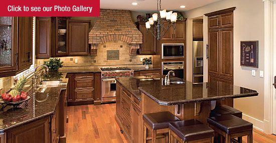 Superior Custom Kitchen Designs | Kitchen Design Phoenix U0026 Scottsdale | Affinity  Kitchens