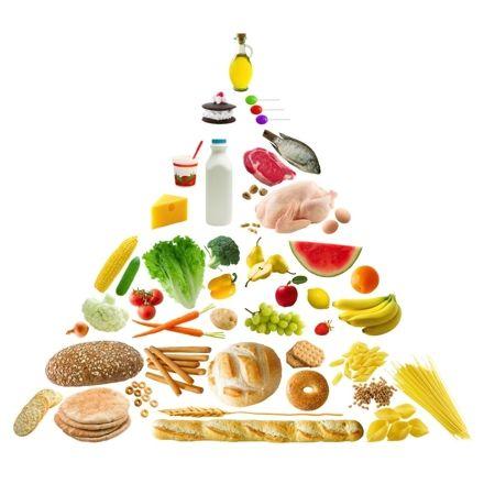 Heti minta étrend cukorbetegeknek! Új megközelítéssel..