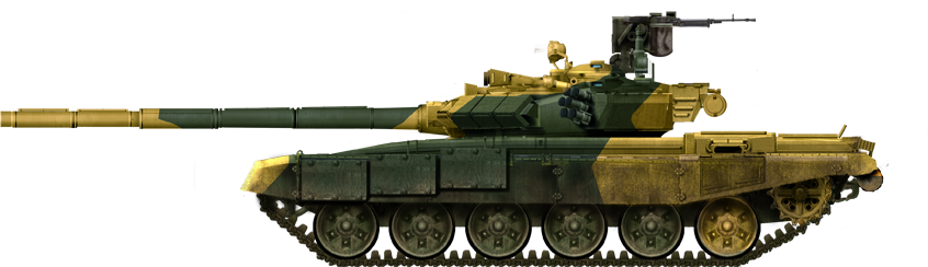 b2264cd95c3ab T-90 Bhishma in a regular straight lines pattern camouflage   Tanks ...