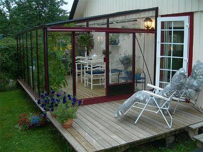 anlehngew chshaus granada als wintergarten wohngarten pinterest. Black Bedroom Furniture Sets. Home Design Ideas