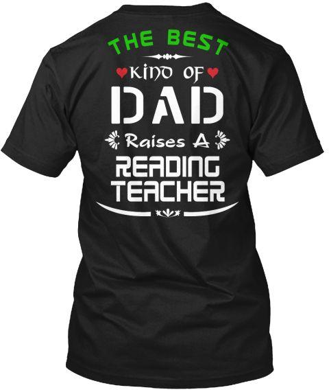 43d4936d2 Best Dad T Shirt Black T-Shirt Back   Dad T Shirts   Senior class ...