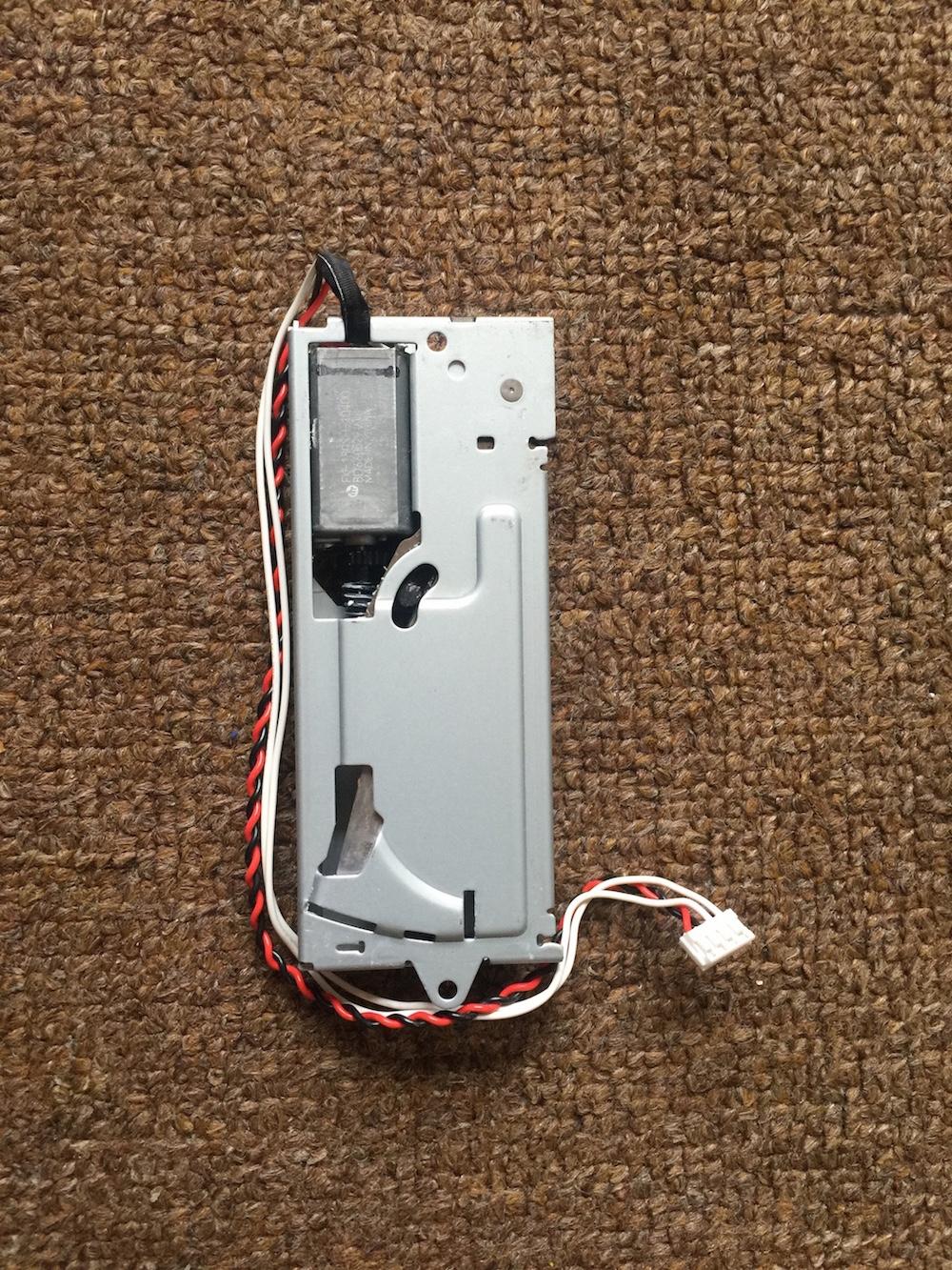 Epson kitchen printer   Watch here  CUTTER UNIT ASSEMBLY FOR EPSON TMV V IV