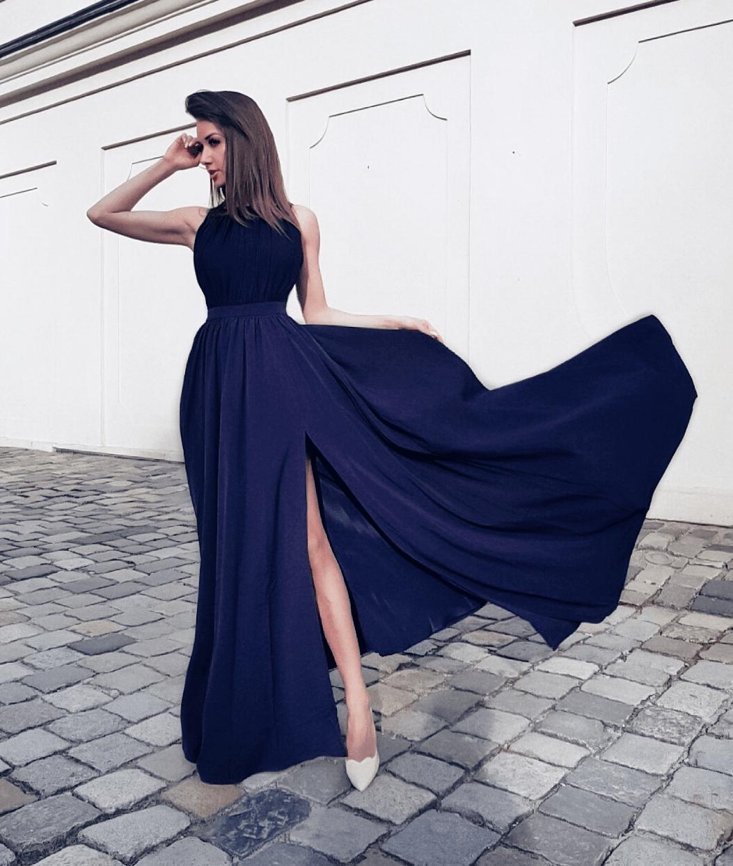 Pin On Illuminate Sukienki Wieczorowe Evening Dresses