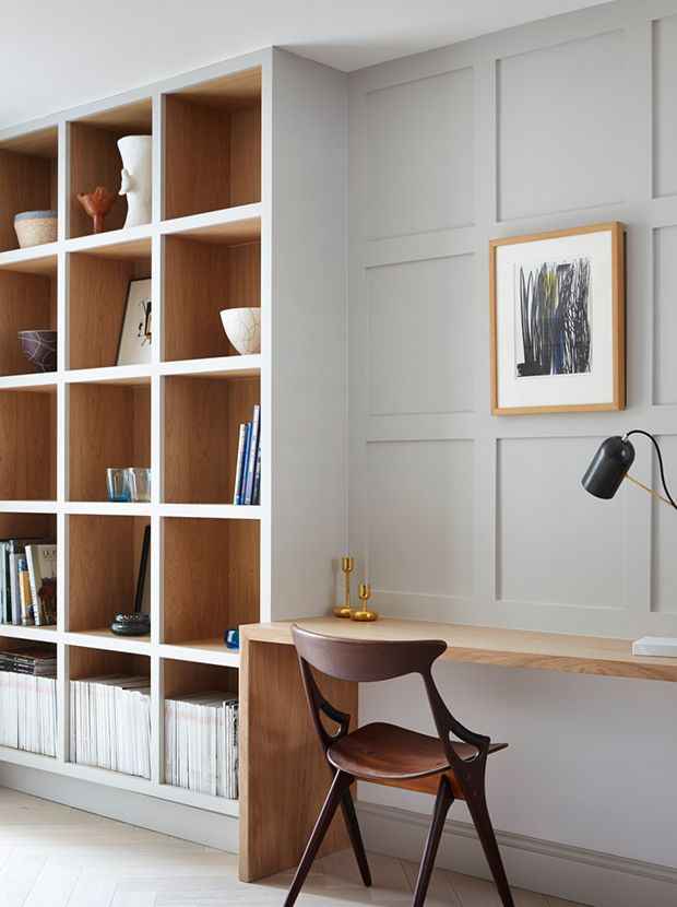 Find Stylish Small Office Nooks And Clever Space Ideas Learn How To Carve Out