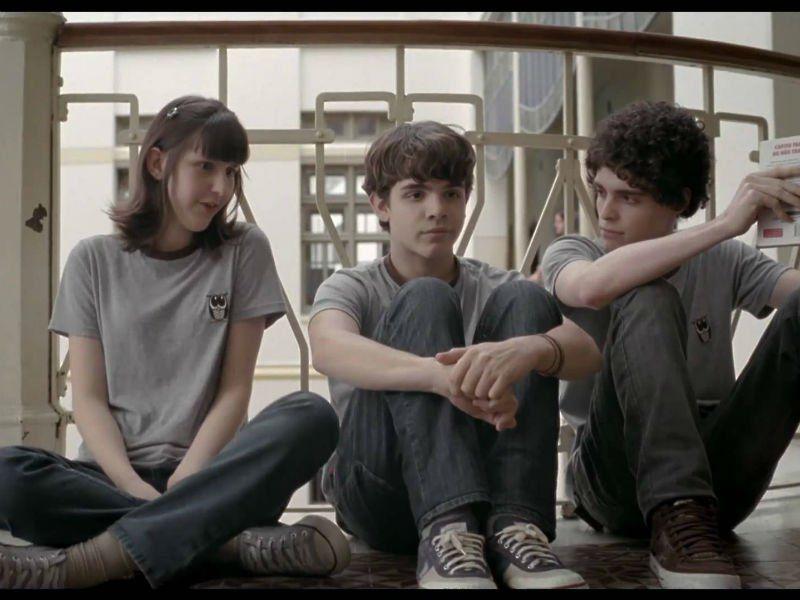 """O Cine Olido promove mais uma edição da mostra """"Memória Audiovisual Paulista"""", que apresenta ao público um panorama diversificado da cinematografia feita em São Paulo entre as décadas de 1990 e 2000."""
