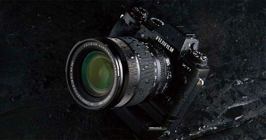 Fujifilm Xf 18 135mm F3 5 5 6 R Lm Ois Lens Officially Announced Fuji Digital Camera Fujifilm Camera Fujifilm