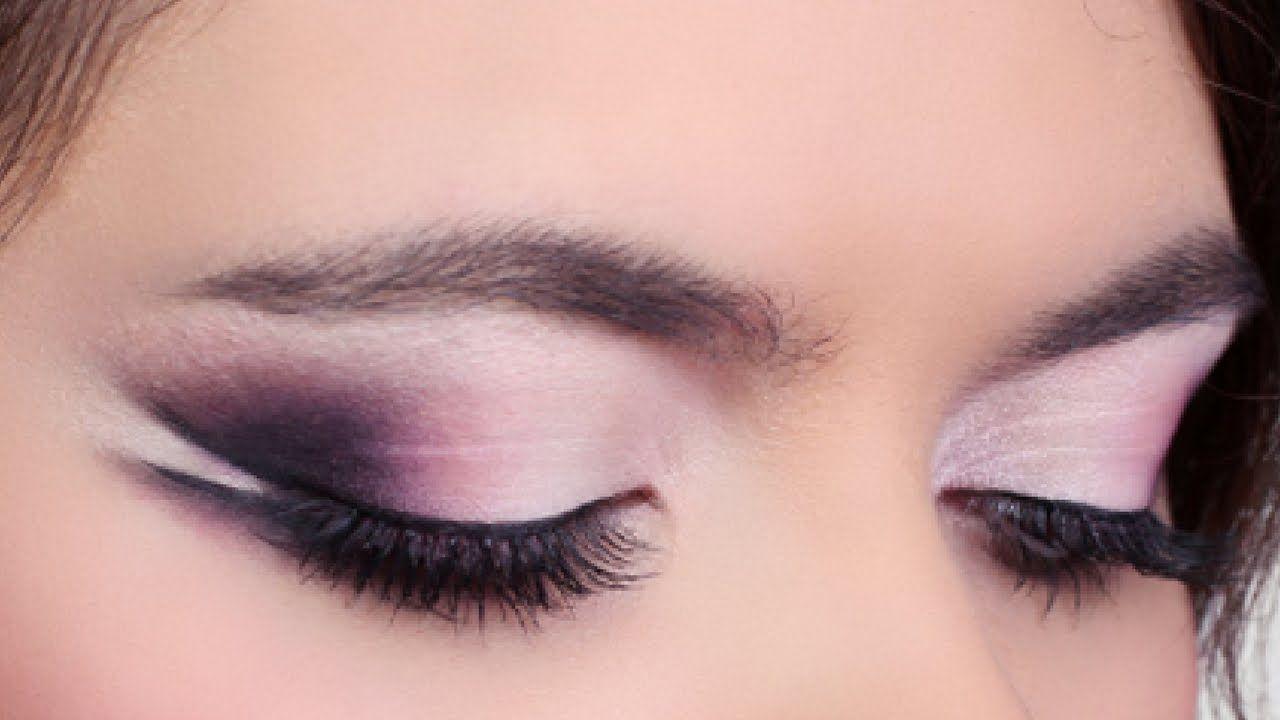 Everyday Eye Makeup Routine Eye Makeup Tutorial For Beginners 37