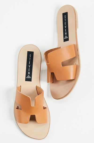 c693abdc1864cf The Most Stylish Sandals for Spring  theeverygirl