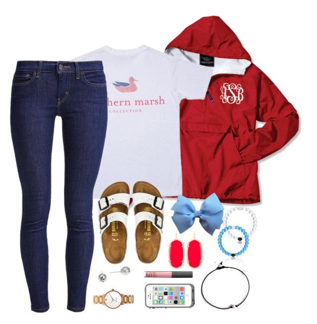 """First week of school: day 5"" by kaley-ii ❤ liked on Polyvore"