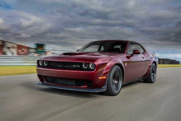 2018 Dodge Dart Hellcat Dodge Challenger Srt Dodge Challenger