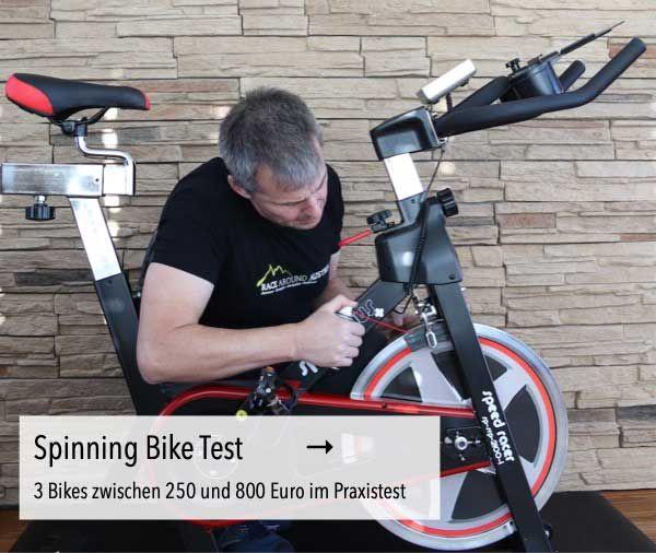 Praxistest Speed Bikes von 250 bis 800 Euro Radfahren