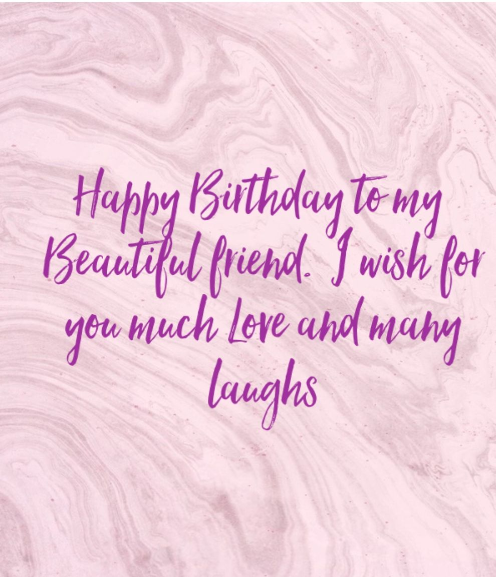 Pin By Leandrie Lourens On Birthdays Friend Birthday Quotes Happy Birthday Quotes Happy Birthday Wishes Quotes