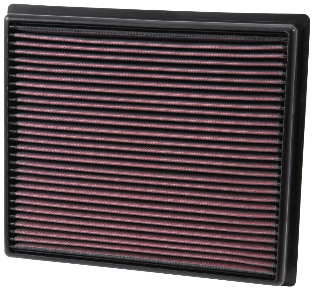 K&N 335017 Air Filter Performance air filters, Engine