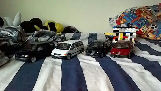 Maisto Plymouth Voyagers And Dodge Caravan 4 Pack Cost Me 72 Bucks