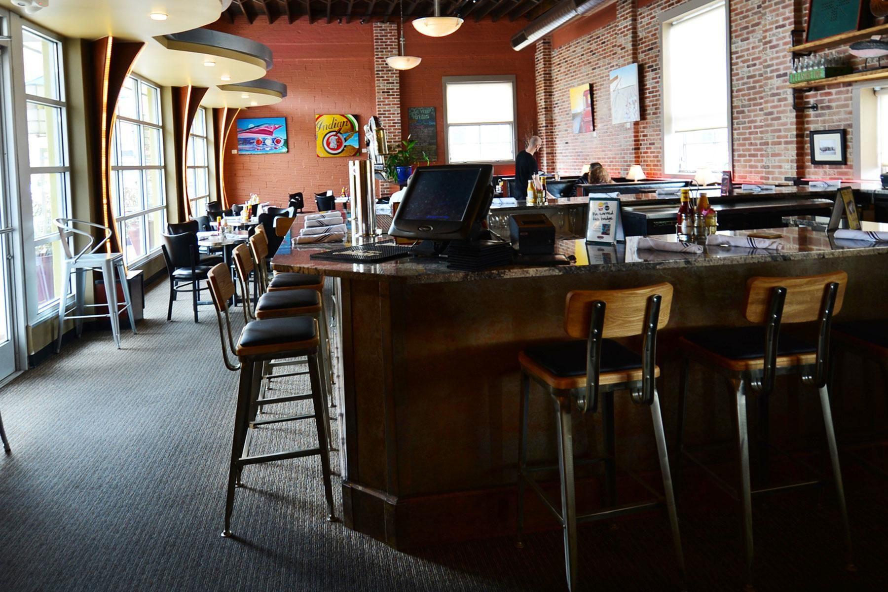 13 Fancy Restaurants In Former Gas Stations Fancy Restaurants