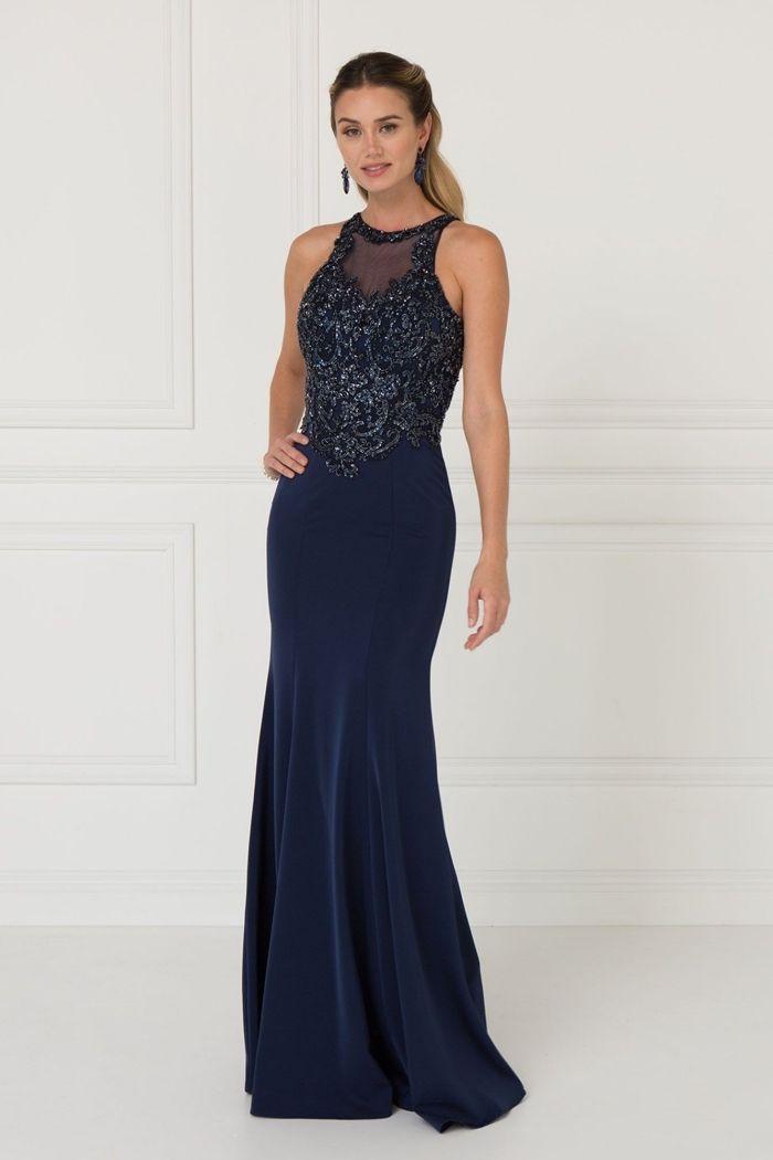 51 modèles de la robe de soirée pour mariage