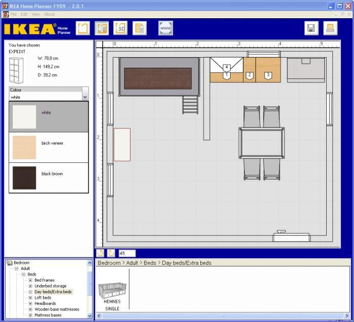Ikea Home Planner Compatible Ikea Home Planner File Extensions