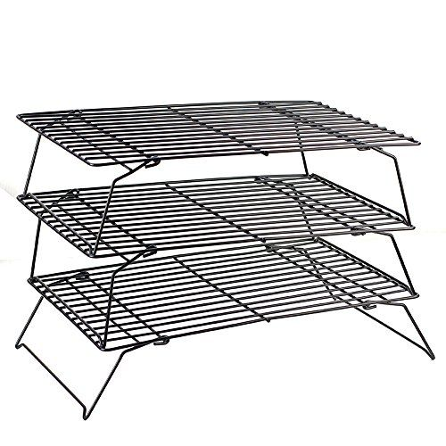Mylifeunit 3 Tier Stackable Cooling Rack Set This Is An Amazon