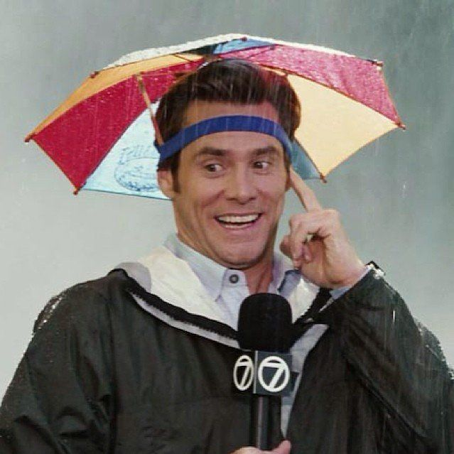 My Favorite Jim Carrey Movie Bruce Almighty Jim