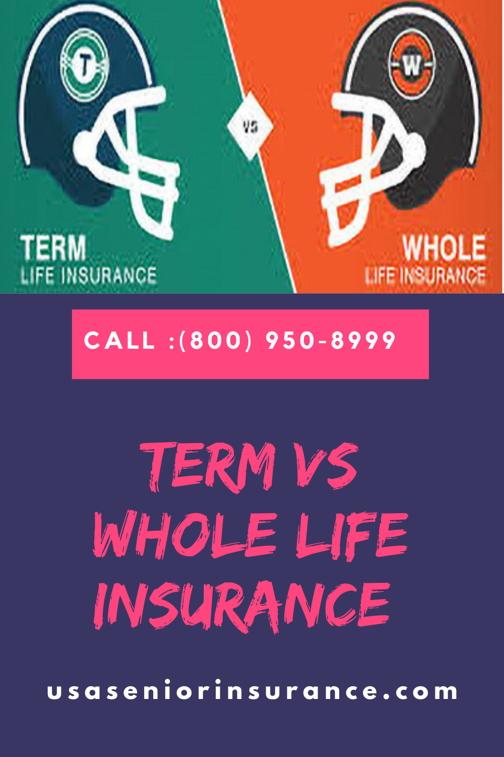 Term vs Whole Life Insurance Which Is Right for You? in