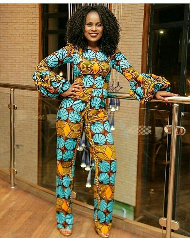 c4f4507aa6b If you are that kind of person that loves Ankara print just like us ...