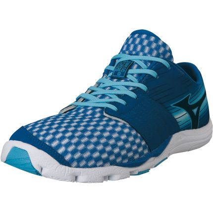 Mizuno Women S Wave Evo Cursoris 2 Shoes Ss14 Shoes Running
