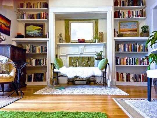 use rugs to separate one room into smaller spaces pinterest