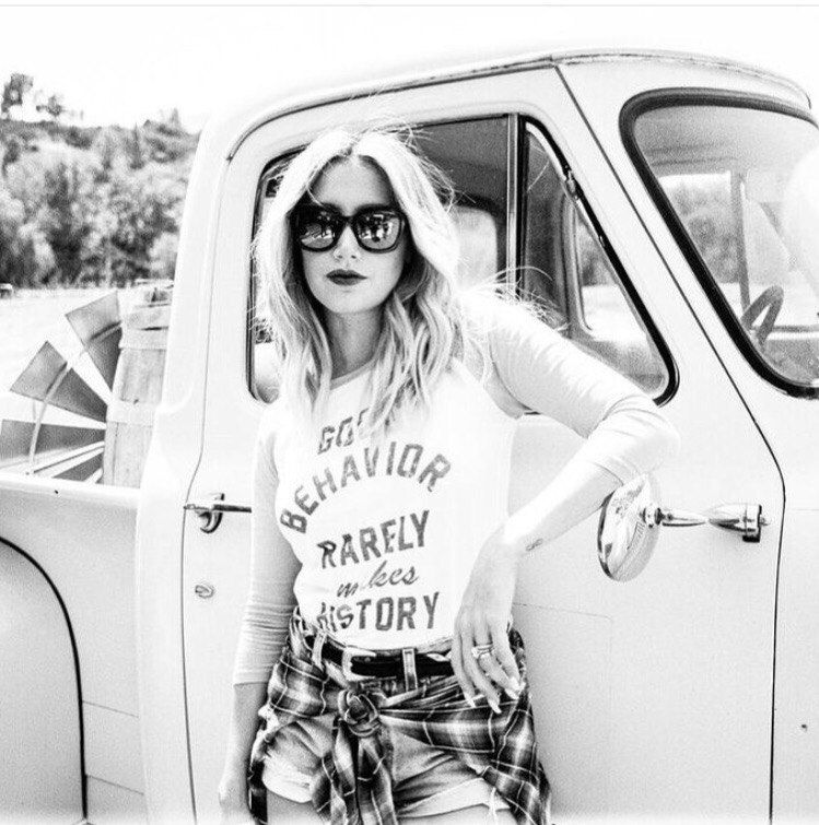 Signorelli collection by Ashley Tisdale