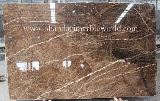 MULTI BROWN ONYX MARBLE