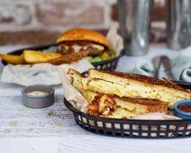 Sydney S Best Sandwiches Best Sandwich Perfect Food Sandwiches