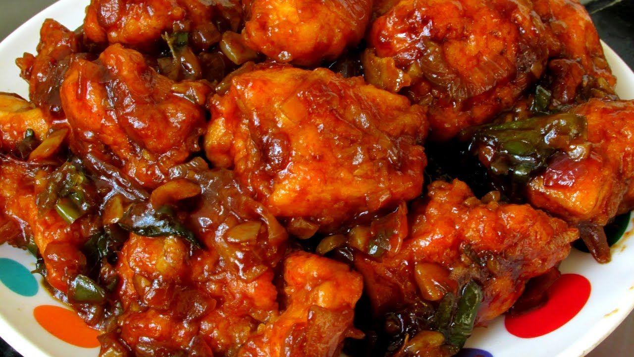 29+ Garlic Chilli Chicken Indian