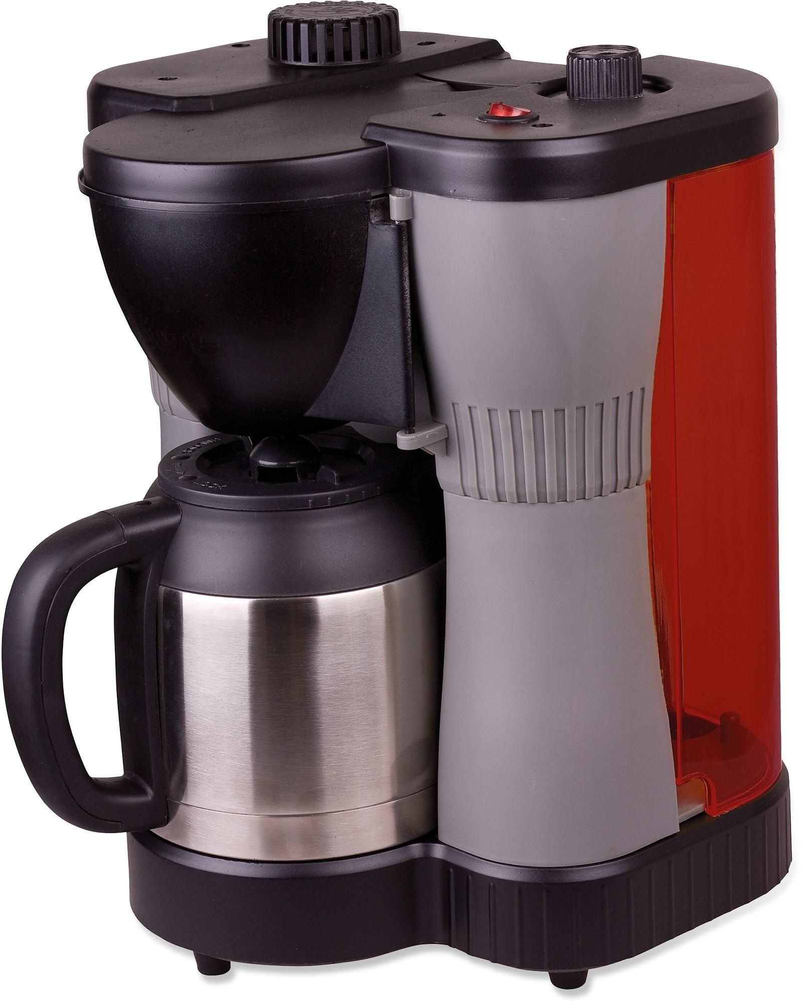 Rei Outlet Primus Brewfire Dualfuel Coffee Maker