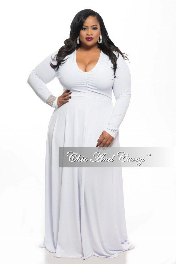 White dresses for eastern star women plus
