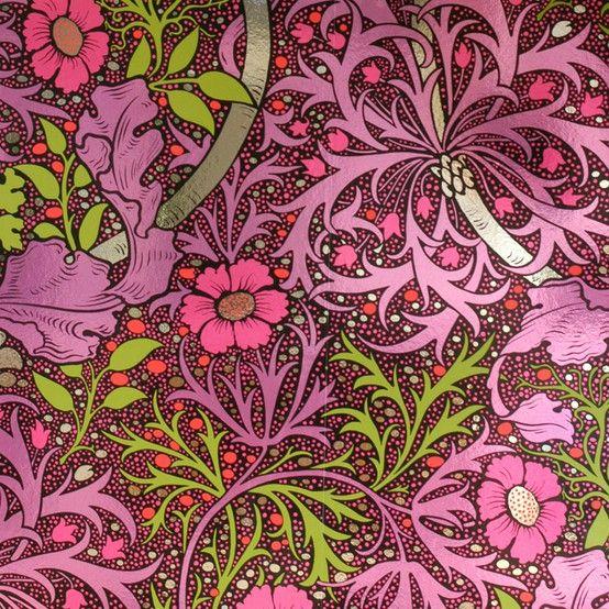 fresh colour combo. bright design