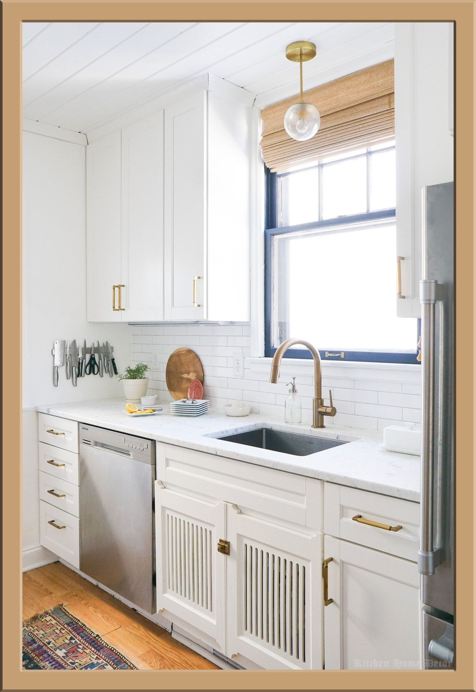 Need More Time? Read These Tips To Eliminate Kitchen Decor