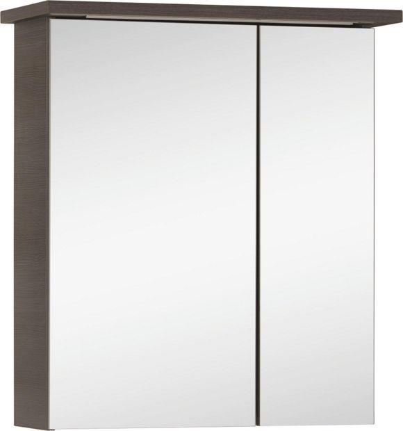 Dieser Spiegelschrank ist perfekt für Ihr Badezimmer! Er wurde aus