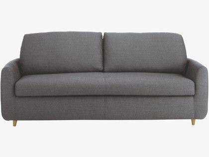 loft charcoal sofa bed power reclining leather honovi reds fabric 3 seater habitatuk