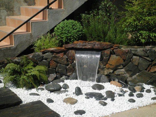 Bassin d\'eau dans le jardin : 85 idées pour s\'inspirer | Garden ...