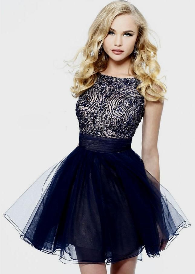 17 Best ideas about Navy Blue Cocktail Dress on Pinterest | Blue ...