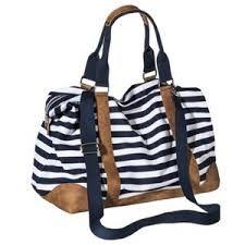 Target Weekend Bag