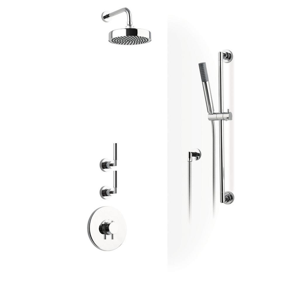 Neptune Bathroom Showers Shower Systems Chromes Jack London Kitchen And Bath San Francisco Oakland Hayward Shower Systems Kitchen And Bath Bathroom Shower