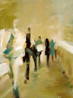 Art on the Boulevard: September 2010
