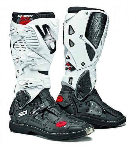 TCX Baja Mid Waterproof Boots by Atomic-Moto #boho skirt #Boots #Crossfire #jupe…