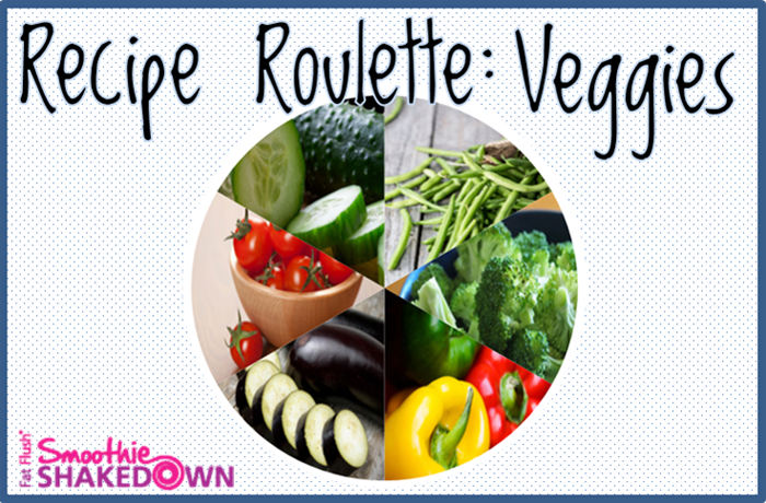 Recipe roulette veggies veggies recipes and tasty food forumfinder Image collections