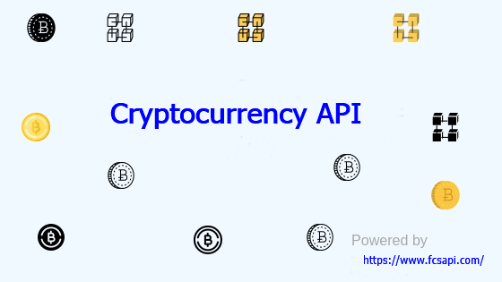 Fcsapi Gives Free Crypto Api To Get The