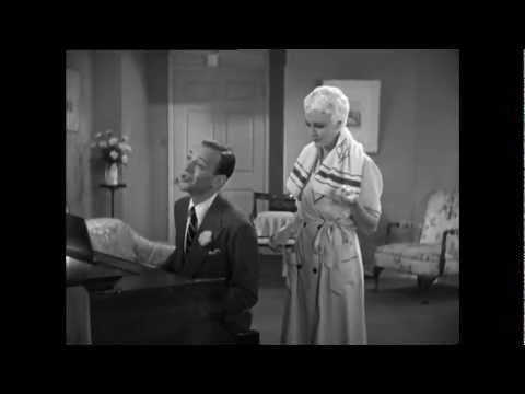 Fred Astaire Ginger Rogers The Way You Look Tonight Music