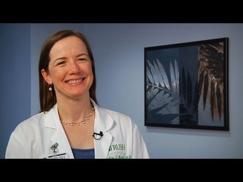 Pauline Merrill, MD | Rush University Medical Center | Eye