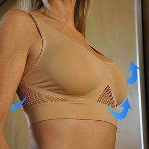 InstaCool Liftup Air Bra™ - Sale Ends Tonight! Instant $10 OFF – MEADDE.COM