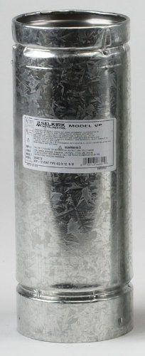 SELKIRK 244006 4 x 6 Pellet Stove Pipe * Check out the image by visiting the link.