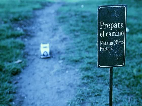 Prepara el Camino Parte 2 - El cielo en la tierra